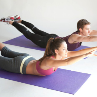 Do-the-Swan-Pose-in-Pilates-Step-3