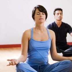 meditación senssai