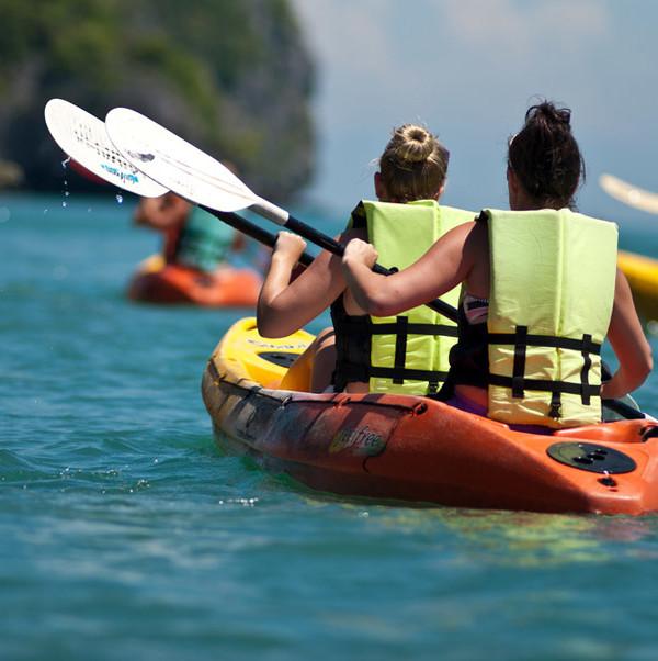 kayak-menorca